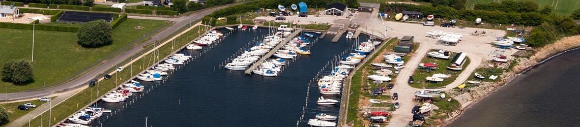 Nakskov Sejlklub & Lystbådehavn