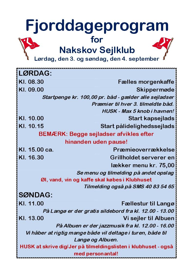 Fjorddageprogram 2016-1